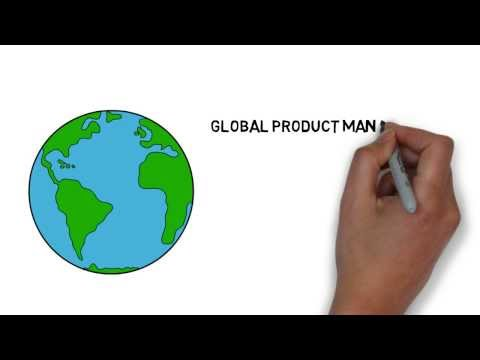 Product Management, Marketing and Sales Professional
