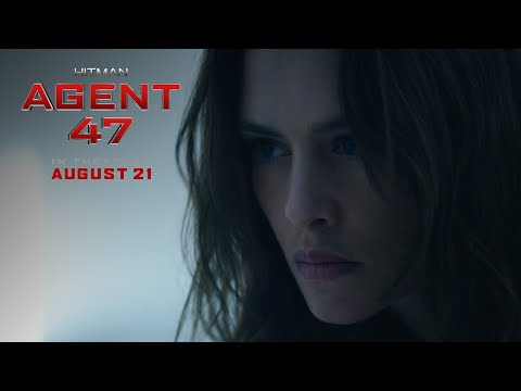 Hitman: Agent 47 Hitman: Agent 47 (TV Spot 'Created to Kill')