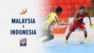 Video Malaysia (6) vs (5) Indonesia : AFF Futsal 2016 : Highlight MP3, 3GP, MP4, WEBM, AVI, FLV Mei 2017