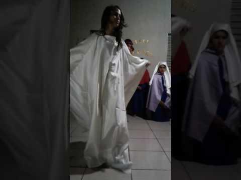 Ensenaçao Em Pontalina Goias Dos 3 Reis Do Oriente... Responsavel:antenor sabia