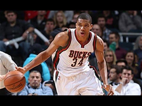 Video: Bucks vs. Timberwolves Highlights - November 26th