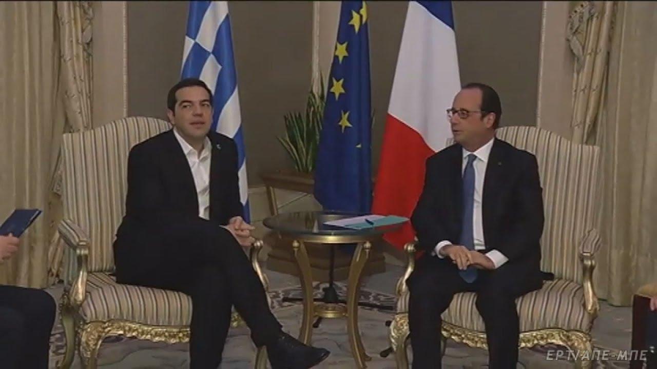 Επιβεβλημένη συμφωνία στο Eurogroup και μέτρα για το χρέος ως το τέλος του έτους