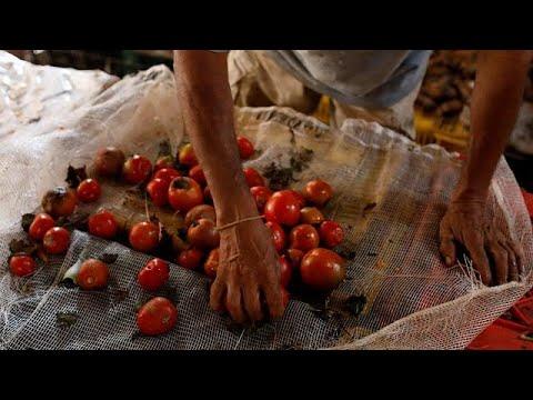 Βενεζουέλα: Όλο και ακριβή η ζωή