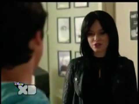 Spooksville pueblo sobrenatural 1x9 parte 2