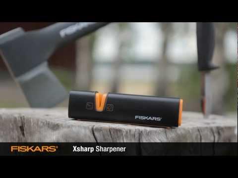 Точилка для топоров и ножей Xsharp