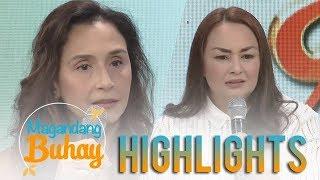 Magandang Buhay: Donita at Teresa's past relationships