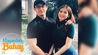 Video Magandang Buhay: Alex Gonzaga's boyfriend MP3, 3GP, MP4, WEBM, AVI, FLV Agustus 2018