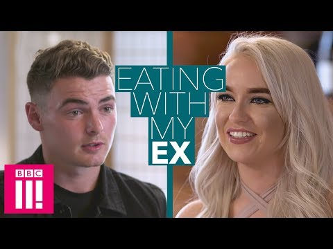 Your Cheating Best Friend Ruined Our Relationship | Eating with My Ex: April And Callum
