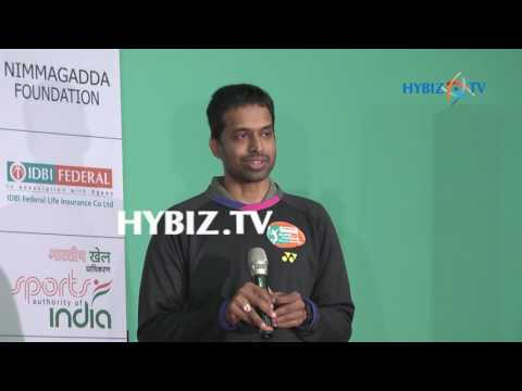 , Pullela Gopichand about Kidambi Srikanth