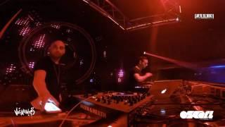 Oscar L - Live @ Fabrik, Madrid 2017