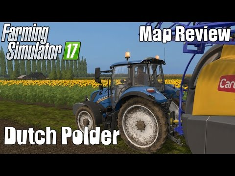 Dutch Polder v1.2.0.1