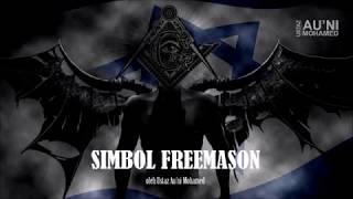 Video SIMBOL FREEMASON | USTAZ AU'NI MOHAMED MP3, 3GP, MP4, WEBM, AVI, FLV Oktober 2018