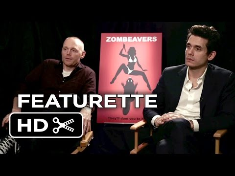 Zombeavers Featurette 'Behind the Cameos'