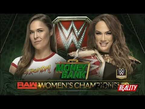 Wrestling Reality - WWE RAW 14 May 2018 Highlights HD