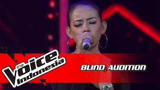 Download Video Adinda - Selalu Cinta | Blind Auditions | The Voice Indonesia GTV 2018 MP3 3GP MP4