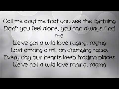 Kygo ft. Kodaline - Raging + lyrics