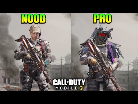 How To Become Good Player In Call Of Duty Mobile - Top 3 Tips You Don't Know | Explain In Hindi🇮🇳