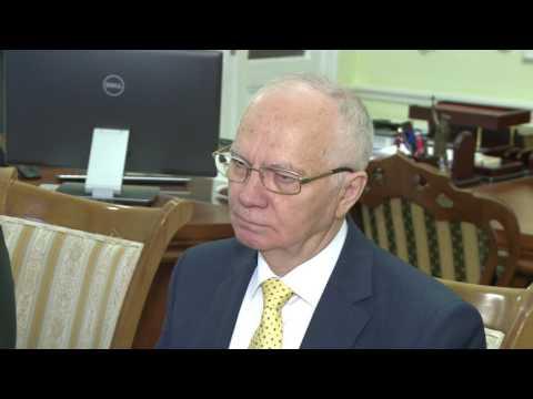 Președintele Republicii Moldova, Igor Dodon a avut o întrevedere cu Ambasadorul Extraordinar şi Plenipotenţiar al Federaţiei Ruse în Republica Moldova, Farit Muhametşin
