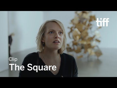 The Square (Clip 'Do You Remember?')
