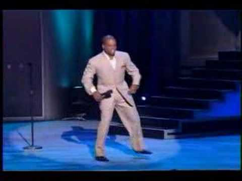 Ralph Harris - Final Five Performance on Last Comic Standing