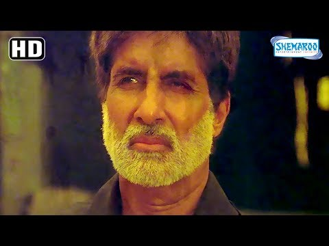 Deewar 'Amitabh Bachchan' Action Scene [HD] K K Menon - Akshay Khanna - Hindi Action Movie