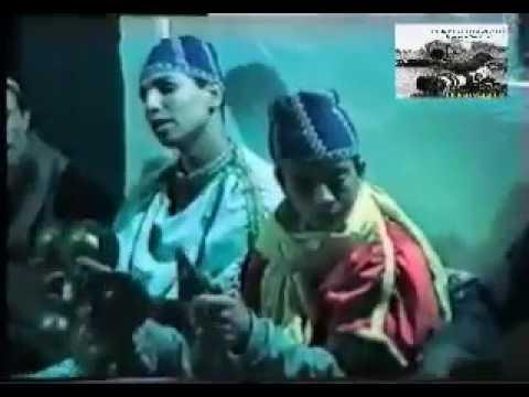 Hommage Maalam Bobker Guinia & Gnawa Essaouira @ 1