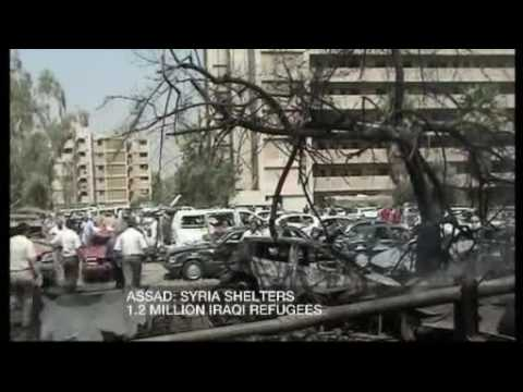 Inside Story - Iraq-Syria ties shaken - 6 Sept 09