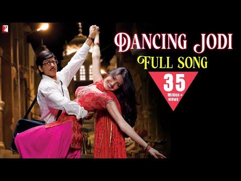 Dancing Jodi Song | Rab Ne Bana Di Jodi | Shah Rukh Khan | Anushka Sharma