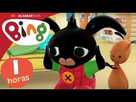 Bing Episodios Completos | Eps 1-10 | 70+ minutos | Bing Español