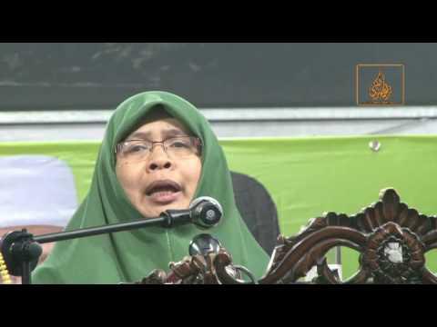 PRK 067 - Saya Tidak Akan Sia-Siakan Suara Orang Kuale - Dr Najihatussalihah