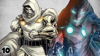 Video Top 10 Alternate Versions of Doctor Doom MP3, 3GP, MP4, WEBM, AVI, FLV November 2018