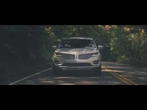 Lincoln Auto Demo Commercial