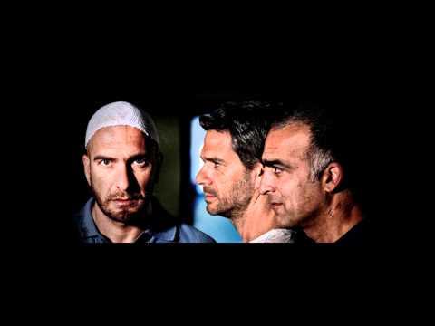 מוסיקה מחטופים - עונה 2   Music from Prisoners of War - SE2