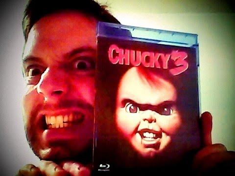 Ma collection de DVD et Blu-ray ! #1 (horreur & fantastique)