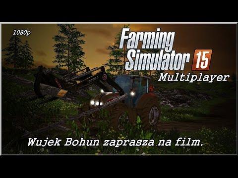 Farming Simulator 15 - #2