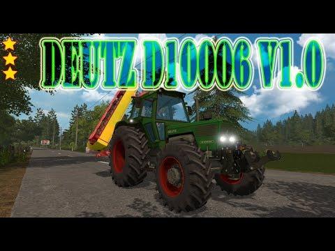 Deutz D10006 v1.0