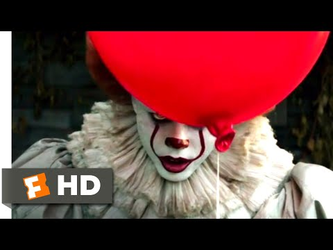 It (2017) - The Leper Scene (5/10) | Movieclips
