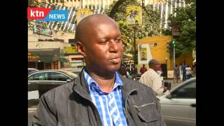 Africa Speaks 18th July 2015 Michelle Ngele Report