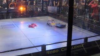 Nonton Rc Fighting Robot Wars   Satanix 1 666 V S Boner V S Beauty 2   2013 Combat Robots Uk Championships Film Subtitle Indonesia Streaming Movie Download
