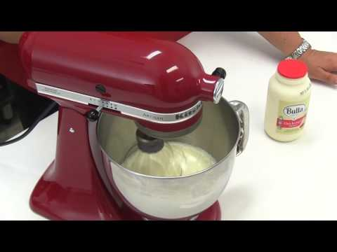 Whipping And Semi Whipping Cream With Kirsten Tibballs | Chocolate Book