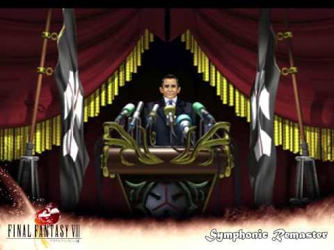 Final Fantasy VIII OST Symphonic Remaster : 2 - 04 - Cactus Jack