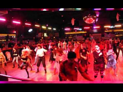 Electric Cowboy Kennesaw Thriller Party Halloween Night