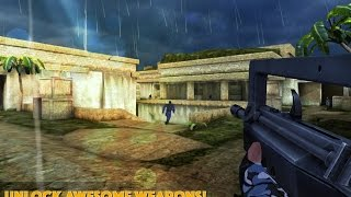Counter Attack Team 3D Shooter videosu