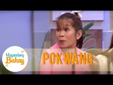 Pokwang shares one of her tipid and healthy recipes | Magandang Buhay