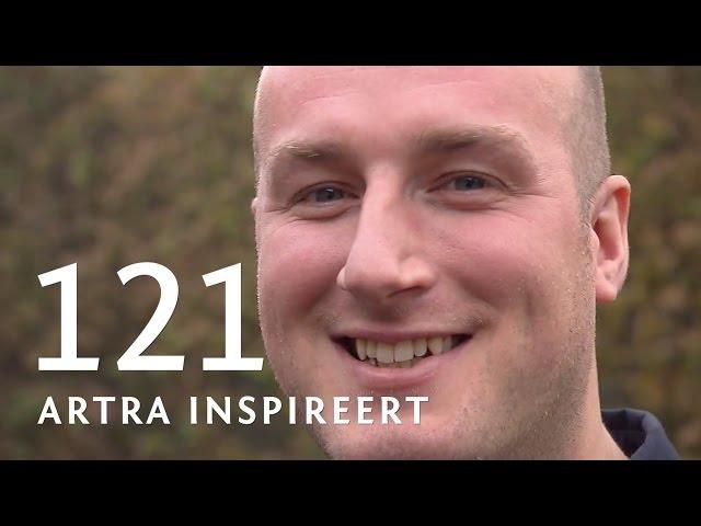 Intercedent van het Jaar 2016 - Raoul ten Hulzen - Inzet