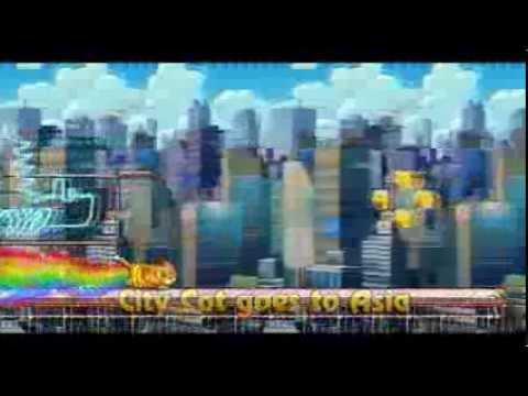 Video of City Cat