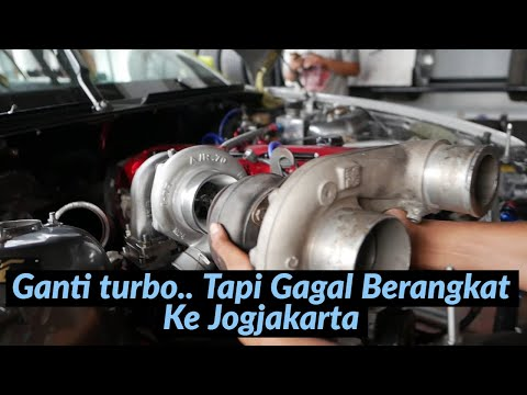 VLOG BARIS | Building Drift Car Project BMW E46 Drift Eps 20