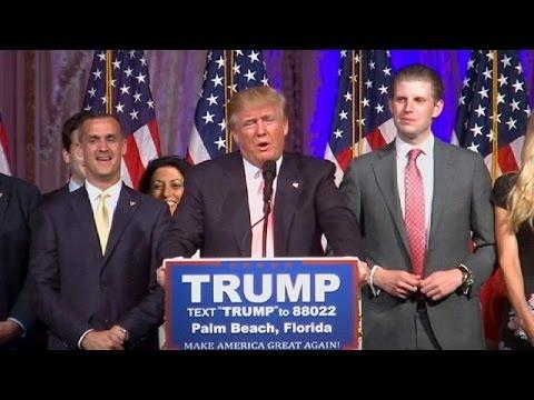 ΗΠΑ: Τον επικεφαλής της προεκλογικής του εκστρατείας απέλυσε ο Ντόναλντ Τραμπ