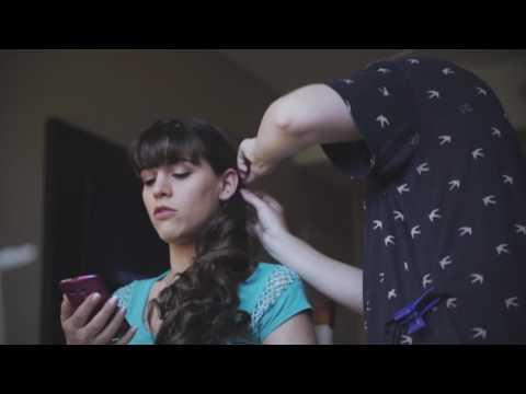 Maquillaje + peinado Ceremonia