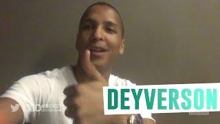 O Palmeiras acertou a contratação do atacante Deyverson, de 26 anos, que pertencia ao Levante (ESP), mas estava emprestado ao Alavés, clube pelo qual se destacou na última edição do Espanhol.------------------------Assine o Premiere e assista a todos os jogos do Palmeiras AO VIVO, em qualquer lugar, na TV ou no Premiere Play: http://bit.ly/1myhErs E se você já assina, participe da pesquisa e diga que seu time é o Palmeiras: http://bit.ly/2ad5HJo------------------------Seja Sócio Avanti, com desconto em ingressos e privilégios exclusivos! Clique aqui: http://bit.ly/1uKJsbA